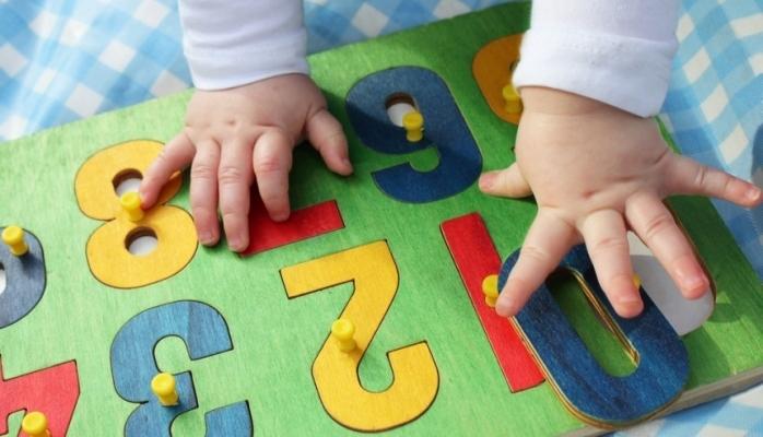 Çocuklarının Matematik Becerilerini Geliştirmek Ebeveynlerin Elinde