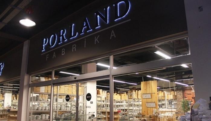"""Porland'a """"Müşteri Memnuniyetini İlke Edinen"""" Ödülü"""