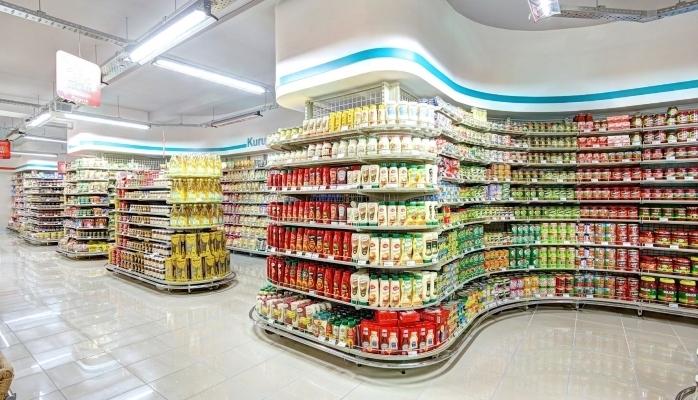 Market Enflasyonunun Farkı !