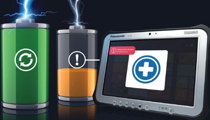 Akıllı Batarya Garantisi'ni Başlatan İlk Firma Oluyor