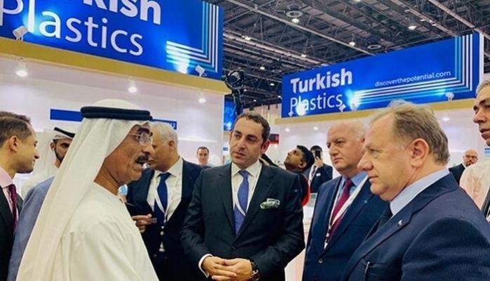 ArabPlast'da 33 Türk Firması