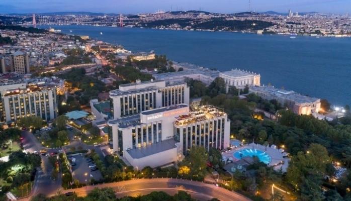 Rüya Gibi Bir Şehirde Swissôtel The Bosphorus İstanbul 30. Yılını Kutluyor
