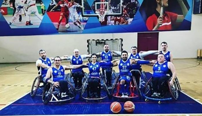 SistemKoin'den Engelliler Haftasında Engelliler Sporuna Büyük Destek!