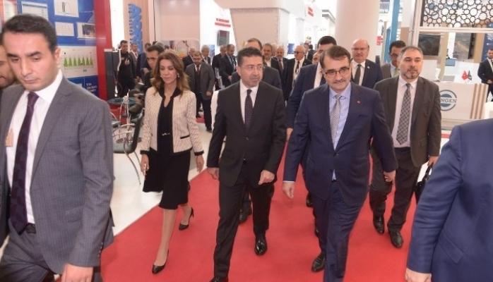 Enerjinin Davos'u EIF Bu Yıl Antalya'da !