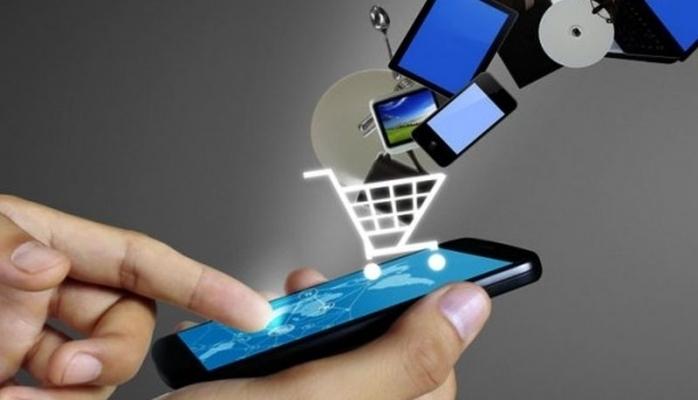 İnternetten Kartlı Alışveriş Geçen Yılın 1,5 Katına Çıktı
