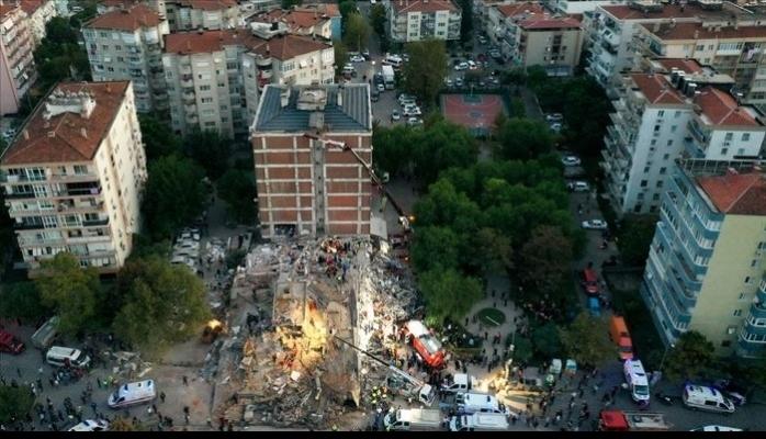 Türkiye Deprem Gerçeğine Ne Kadar Hazır ?