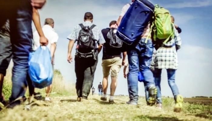 Göçmen Sayısı 272 Milyona Dayandı