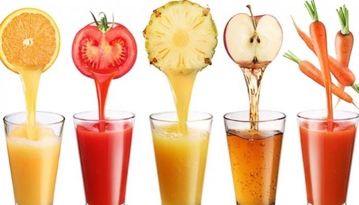 Meyve Suyu Yüzde 90 Dış Ticaret Fazlası Üretiyor
