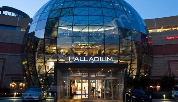 Palladium Ataşehir Yıldönümünü Kutluyor