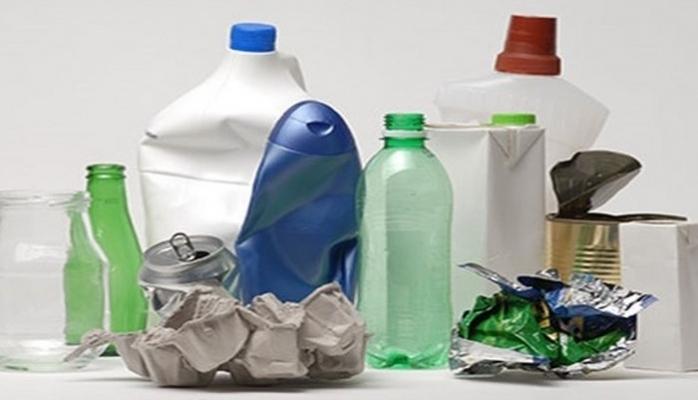 Plastik Ambalaj Geri Dönüşümde Avrupa'dan İlerideyiz