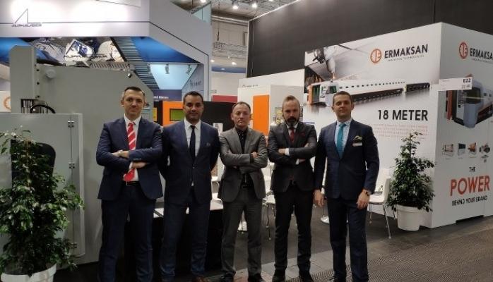 Endüstri 4.0'da Türkiye'nin Öncüsü Olmayı Hedefliyor
