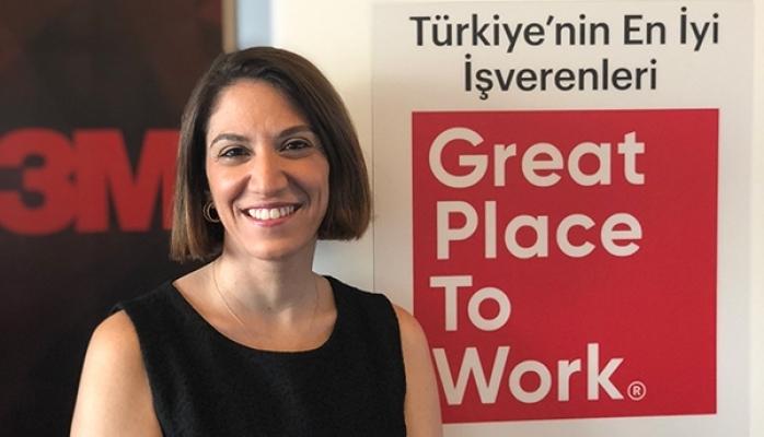 3M Türkiye'de Atama