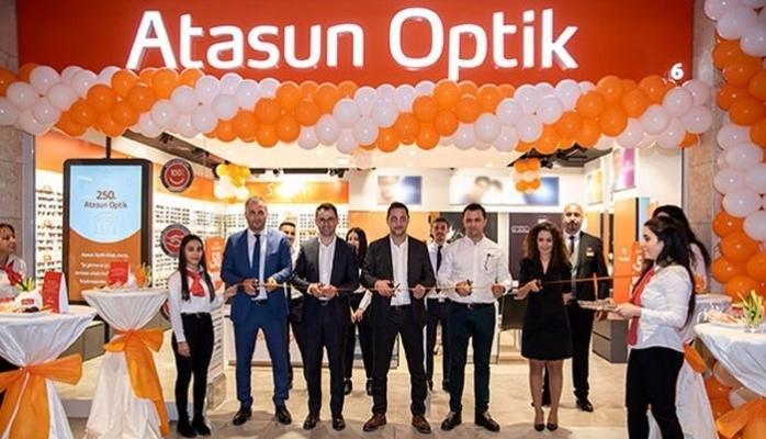 250. Mağazasını Adana'da Açtı