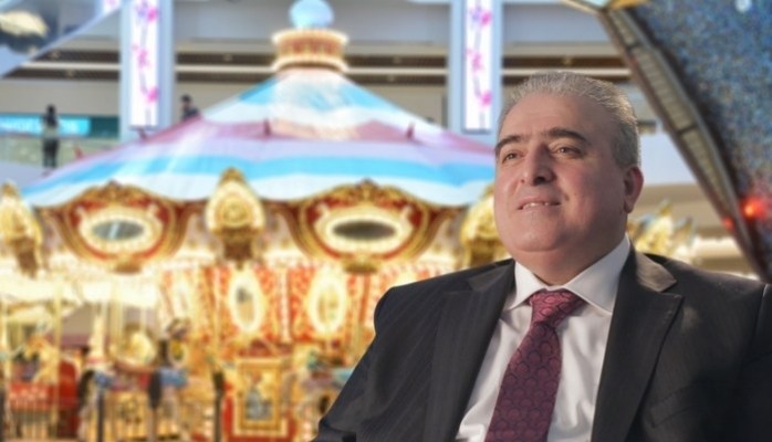 Carousel AVM İş Ortaklarının Kira Ödemelerinde Yeni Bir Düzenleme Yaptı