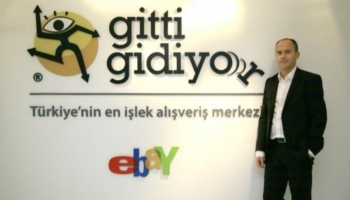 """""""6 Ayda 1106 KOBİ'yi E-Ticaret'le Tanıştırdık"""""""