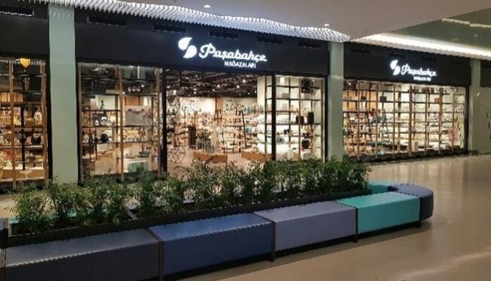 Yeni Mağaza Açılışı Antalya Agora AVM'de