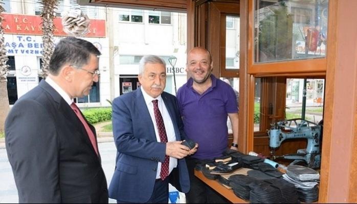 """""""Yerli Teknolojik Ürünlere KDV ve ÖTV İndirimi Getirilmeli"""""""