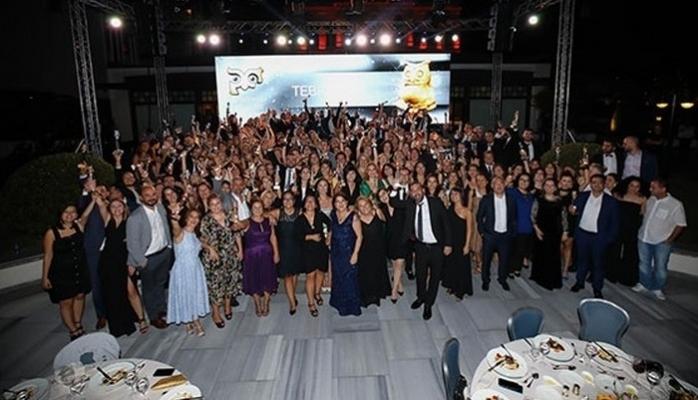 Baykuş Ödülleri Sahipleri İle Buluştu