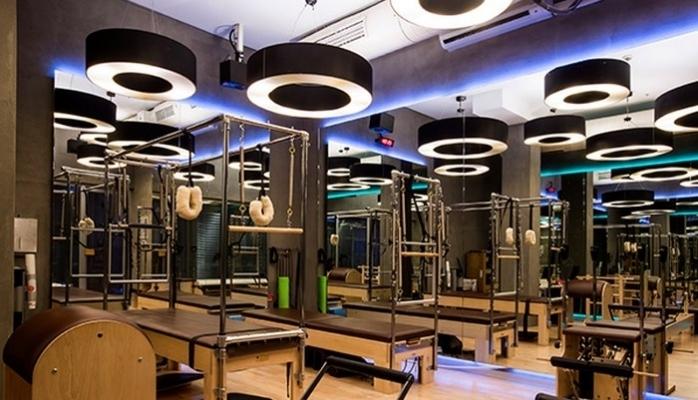 İlk MAC Spor Kulübü, Emaar AVM'de Açıldı