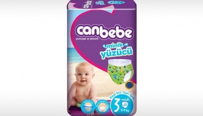 Yüzen Bebeğe de Canbebe