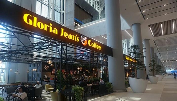 Gloria Jean's Coffees Bu Yıl  Yüzde 30 Büyüyecek