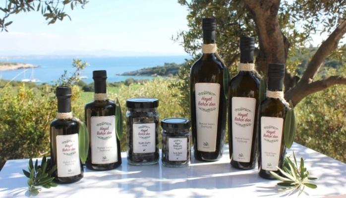 Türk Zeytinyağını Dünyaya Duyuruyor