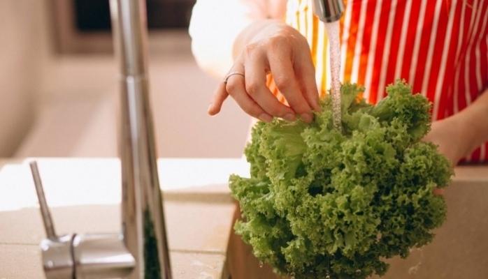 Korona Günlerinde Meyve ve Sebzeler Nasıl Yıkanmalı ?