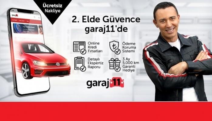 Garaj11 İle Araç Alım ve Satımında Yeni Bir Soluk