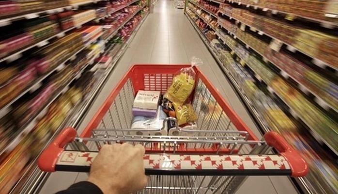 Nisan Ayında Enflasyon 1,69 Çıktı