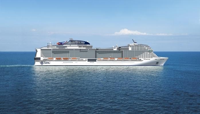 Yeni Dijital Cruise Asistanı ZOE Bellissima'da