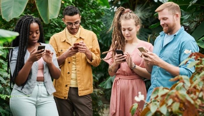 Mobil Streaming'i En Sık Kullanan Kuşak 94.2 Dakika İle Y Kuşağı