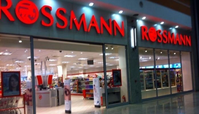 Rossmann Zorlu Avm'de