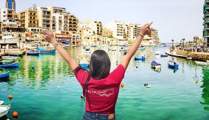 Malta'da Dil Eğitimi Almak İsteyenlere 1 Milyon Euro Dağıtılacak