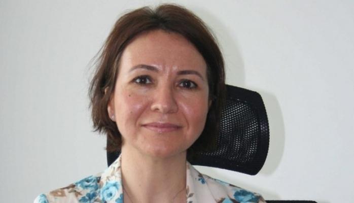 Filiz Gökler Baker Hughes Türkiye Ülke Direktörü Oldu