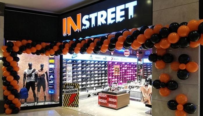 117. Mağazası İle Konya Kent Plaza AVM'de