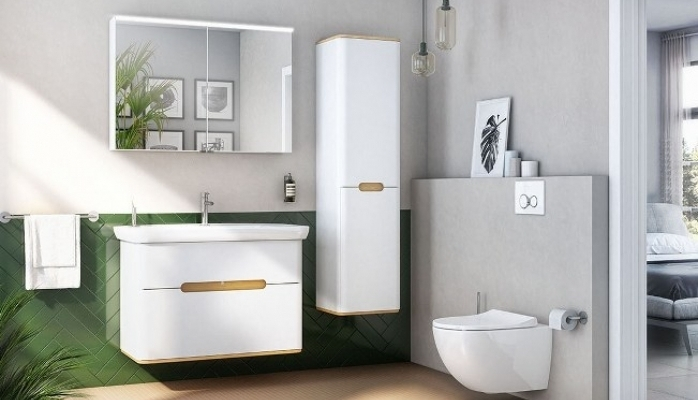 VitrA İle Düzenli Banyolar