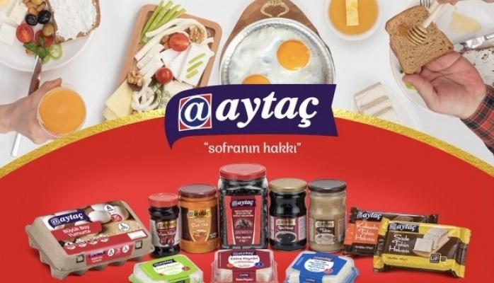 """""""A Kalite Kahvaltı"""" Ürünleri Bizim Toptan'la Sofralara Ulaşıyor"""