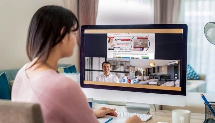 Gayrimenkul Sektöründe ''Yeni Normal'' Online Satışlar