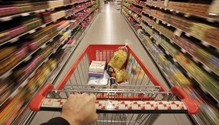 Enflasyon Mart Ayında %1,03 Arttı