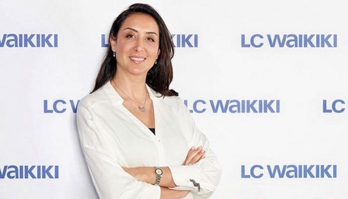 LC Waikiki'nin Yeni Genel Müdürü