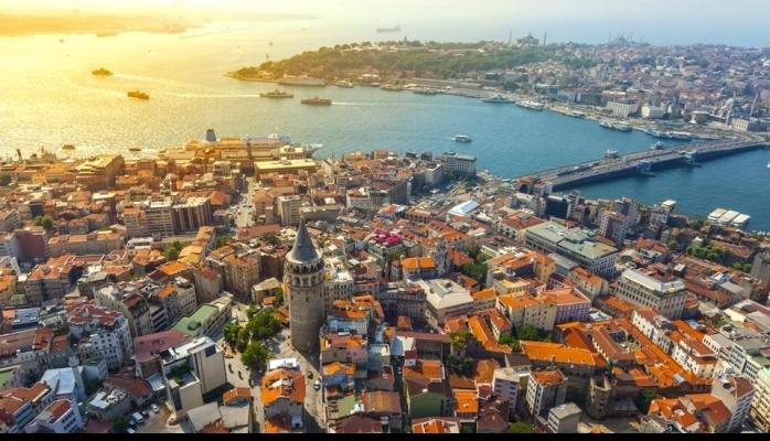 İstanbul'lu Yaşamak ve Çalışmak İçin Avrupa Yakası Dedi