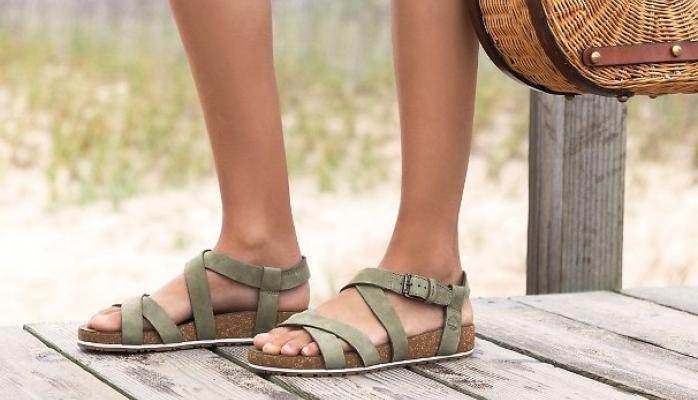 Şimdi Sandalet Zamanı