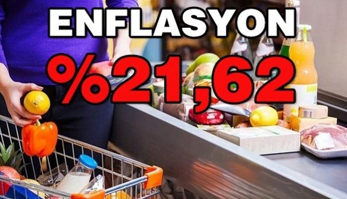 Enflasyon Düşüyor
