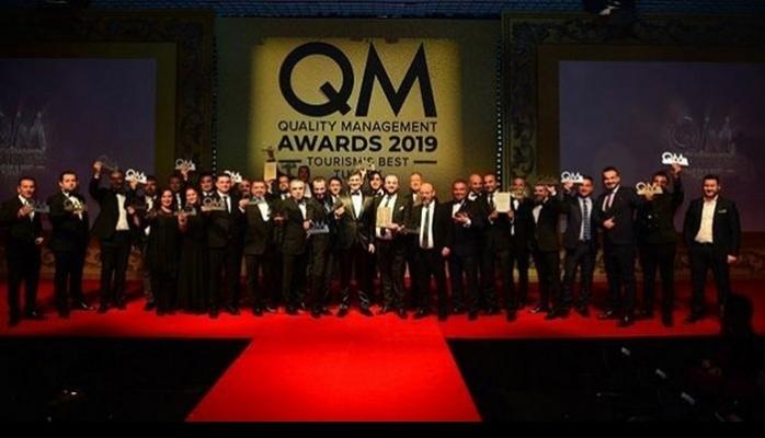 En İyi Outsource Servis Yönetim Ödülüne Layık Görüldü