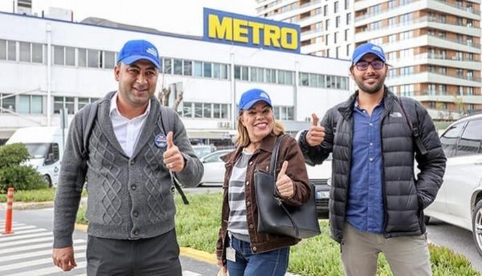Metro Dünyasında Türkiye'nin Başarısı