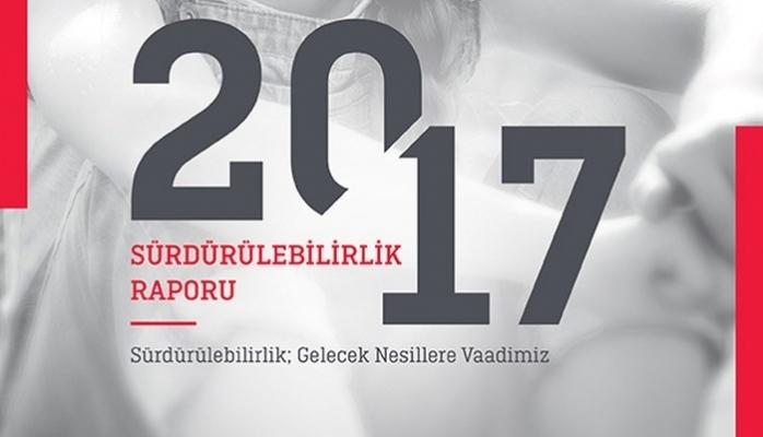 Sürdürülebilirlik Raporu Yayımlandı