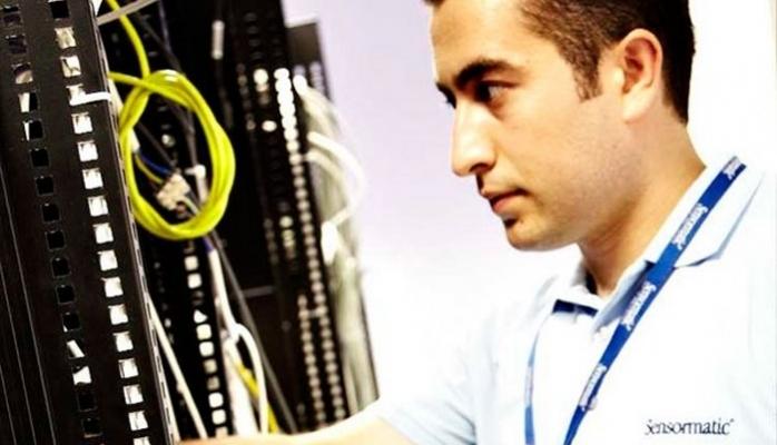 Güvenlik Teknolojilerinde Yönetilen Hizmetler Pazara Sunuluyor