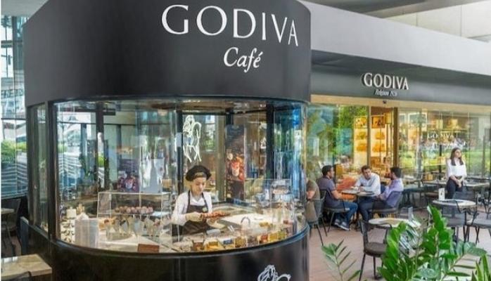 GODIVA Cafe Menülerine Katılan Yenilikçi Lezzetler