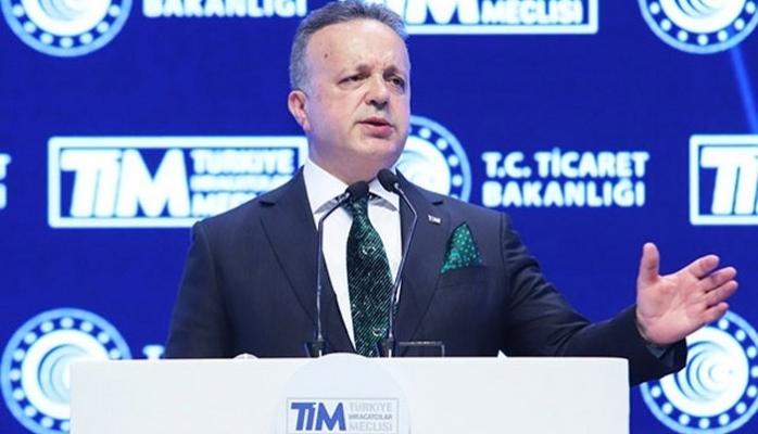 """""""Türk İhracatçısı Bu Süreçten Güçlenerek Çıkacak"""""""