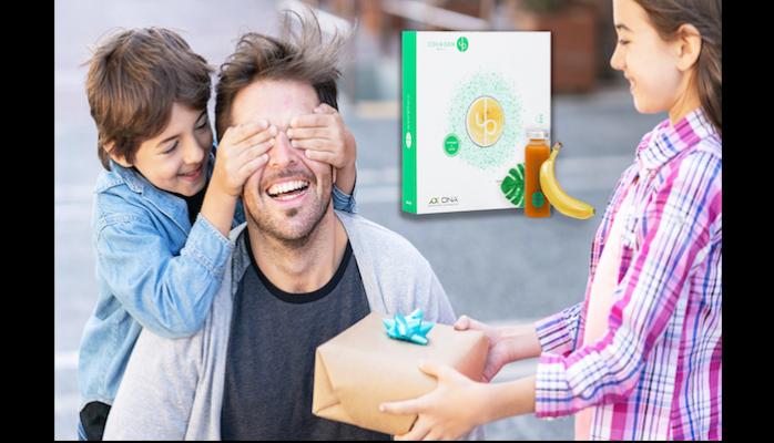 Babalar Günü İçin Alternatif Hediye: COllAGEN UP